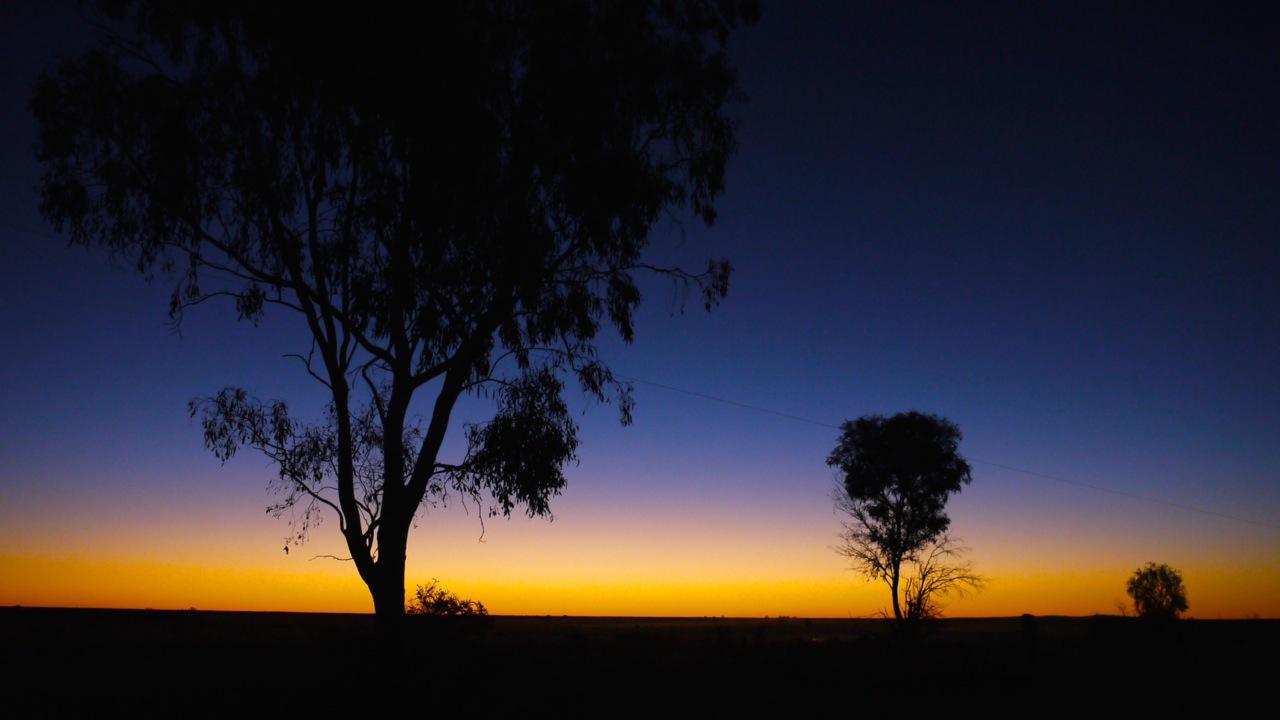 happ ending Townsville